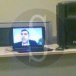 Massone videoconferenza