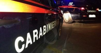 Cronaca. Messina, evade dagli arresti domiciliari per raggiungere la compagna a Caltanissetta.