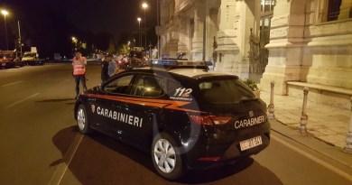 Cronaca. Messina, blitz di Ferragosto: 2 arresti, 47 denunce e 48 segnalazioni