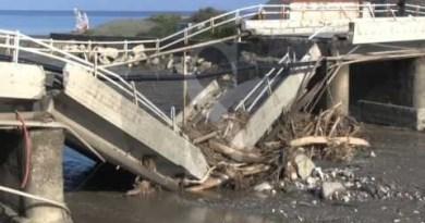 Barcellona PG, dopo 8 anni di attesa si avvicina la ricostruzione del ponte di Calderà