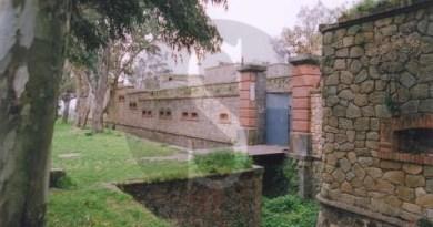 Spiriti e presenze a Forte Campone: le indagini del MAP