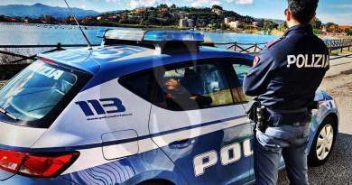 Aggredisce un collega con un'asta di ferro, la Polizia arresta 36enne messinese