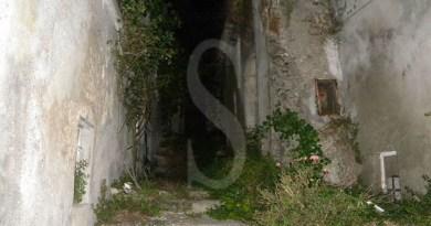 Massa San Nicola, il borgo fantasma tutto da scoprire