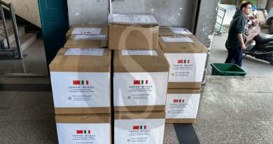 Coronavirus, dalla Cina con amore: 50.000 mascherine in arrivo a Merì