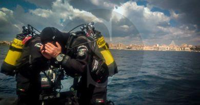 Siracusa, sicurezza sotto i mari: i palombari della Marina neutralizzano 39 ordigni