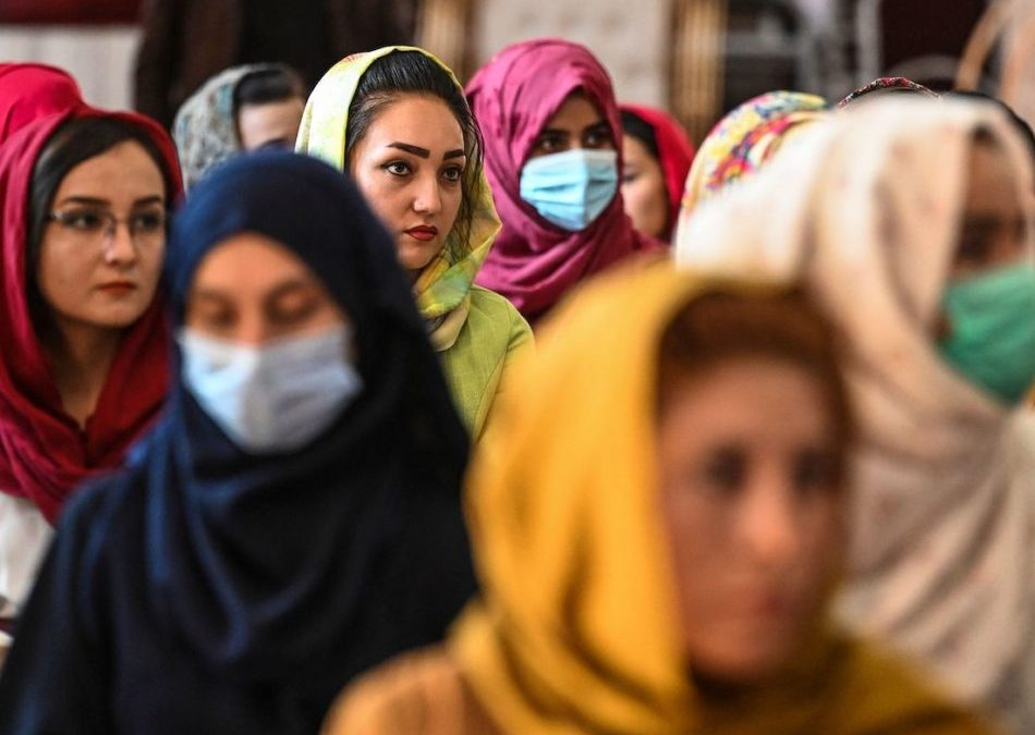 Emergenza Afghanistan – siciliansays sostiene Pangea