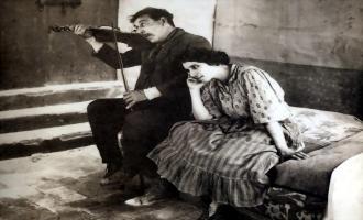 Il cinema di Nino Martoglio e Giovanni Grasso