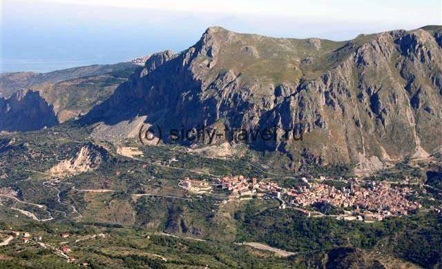 Сицилия где это