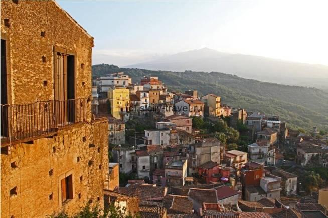 Кастильоне ди Сицилия