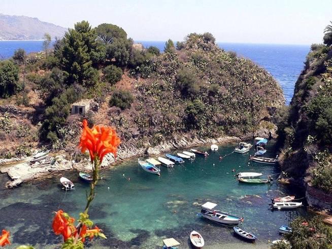 Достопримечательности Сицилии - Таормина