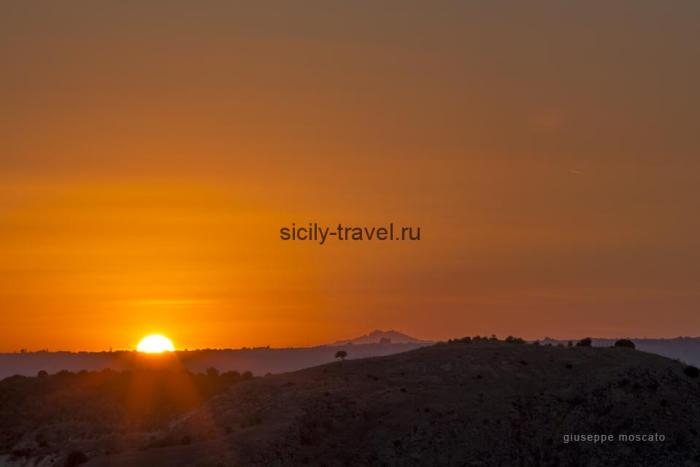Древняя Сицилия