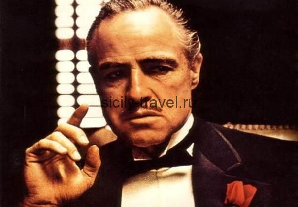 Дон Вито Корлеоне