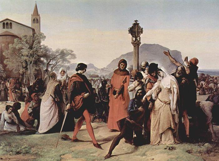 Испанское владычество на Сицилии