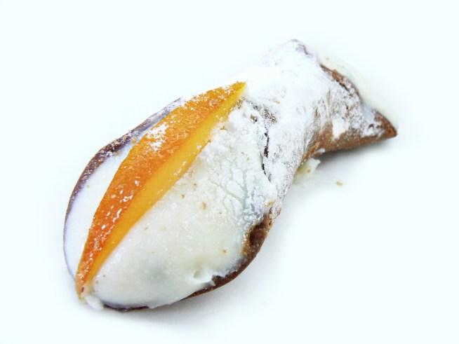 Сицилийская кухня - Cannolo
