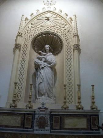 Церковь Матриче