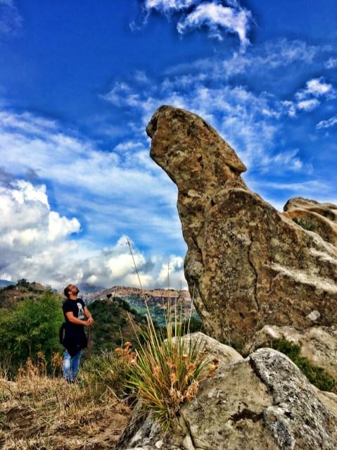 archeotrekking sicilia