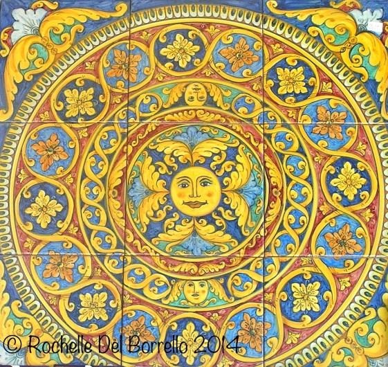 Ceramics Santo Stefano
