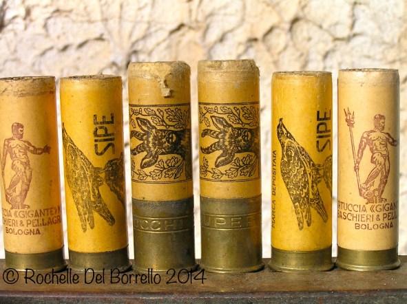 Art of hunting in Sicily