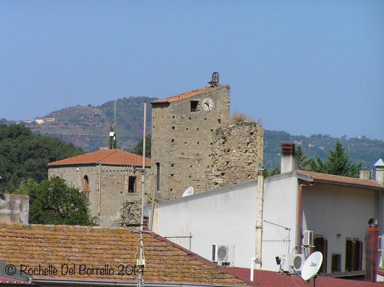 Orologio Sinagra, Messina
