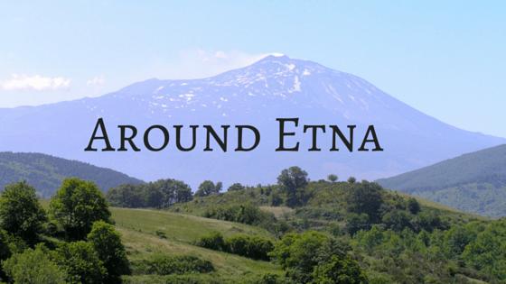 Around Etna