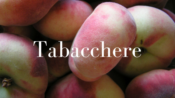 Tabacchere blog title