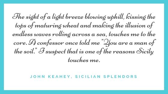 Quote 1 Sicilian Splendors