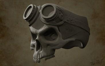 Steampunk_SkullRing_A