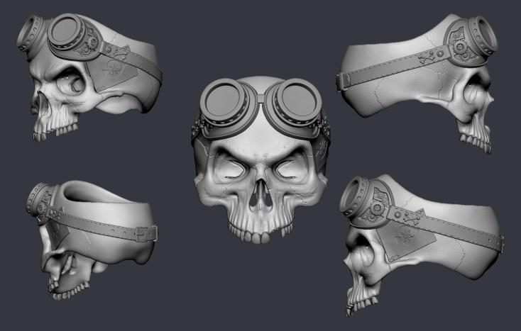 Steampunk_SkullRing_C