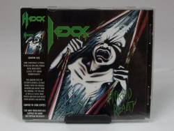 Hexx, %22Morbid Reality%22 - The Crypt Reissue - 9043