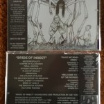 Ted Tringo - Nuclear Death Bride of Insect Reissue