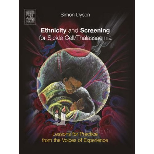 Ethnicity and screening for sickle cell and thalassaemia