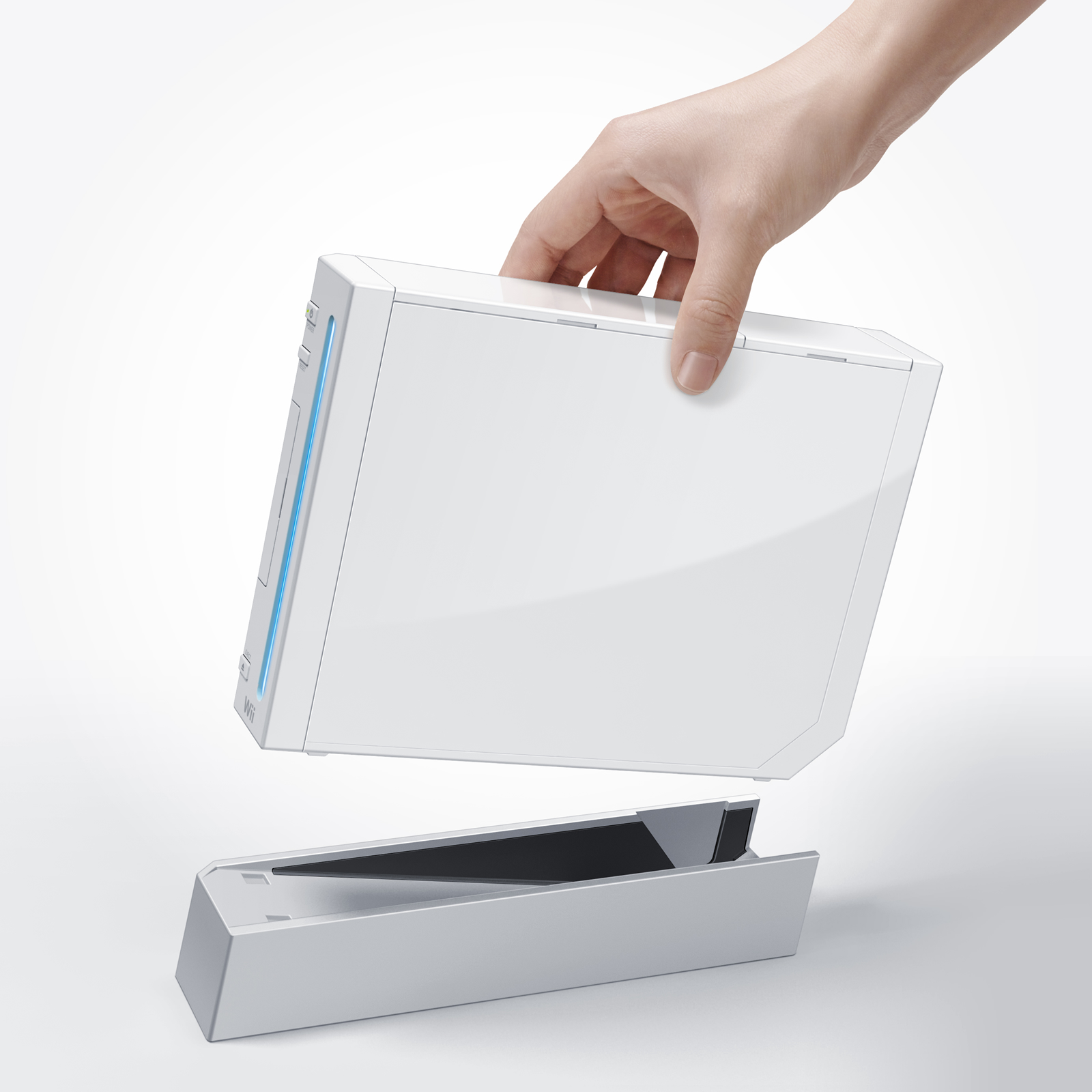 Nintendo Wii The Nintendo Wii Outsold Xbox 360 And