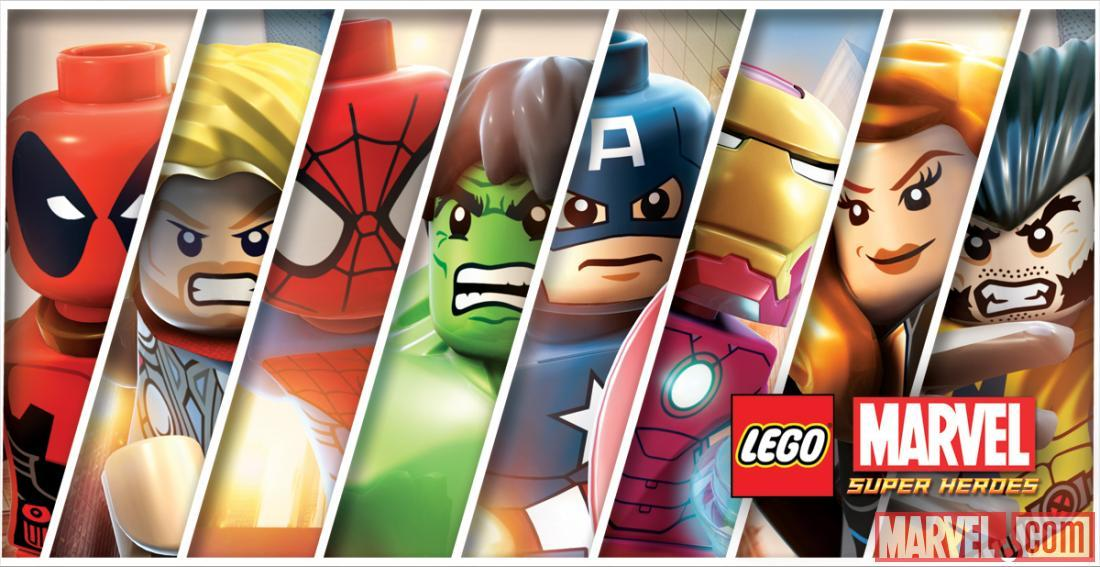 LEGO Franchise Showing No Signs Of Slowing Down  Says Warner Bros VP     The LEGO game franchise is no longer just about building bricks  neither  are the titles just targeted to children  with many more adults joining in  the fun