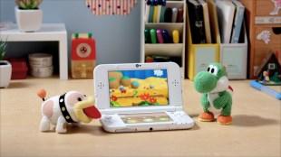 Hats off to Nintendo's marketing team.