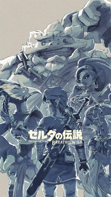 Zelda_Breath_Wallpaper_4