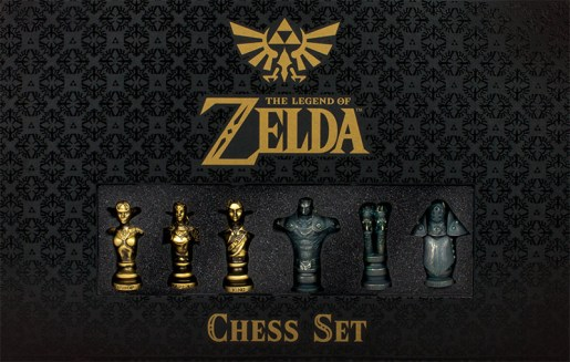 Zelda_Chess_2