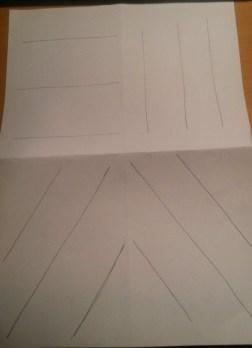 Traçant línies rectes