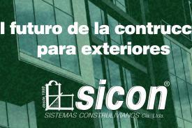 Gypsum- Sicon