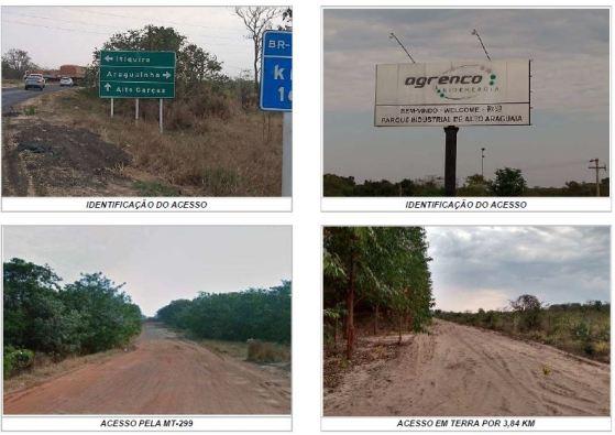 Fazenda Alto Araguaia 2