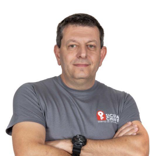 Ivan Piromalli