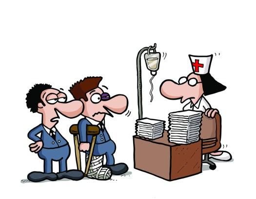 infortunio lavoro sicurezza lavoratore
