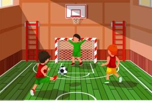 educazione fisica sicurezza e salute palestra e esercizio fisico