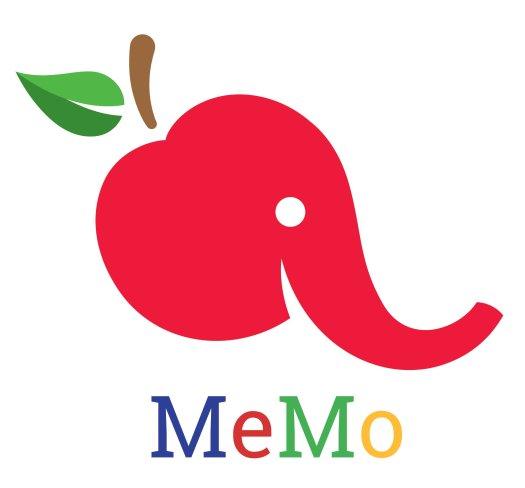 Logo Memo