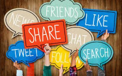 ¿A qué redes sociales debemos pertenecer?