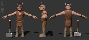 Generic Viking