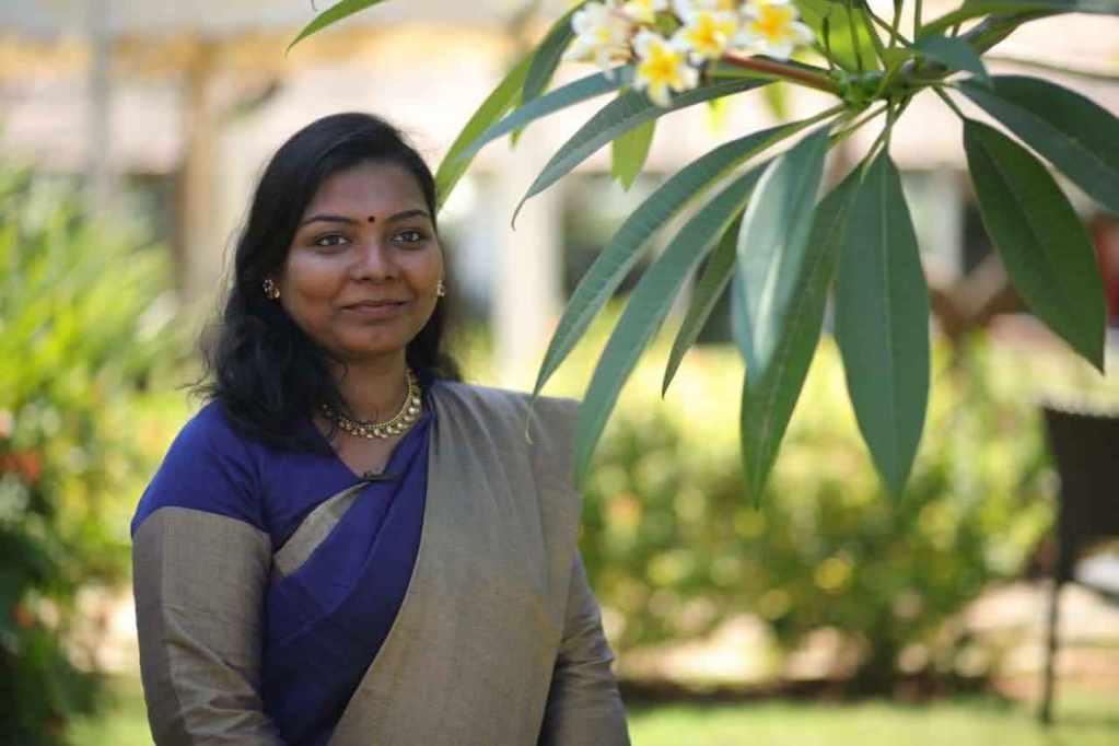 Dr Salai Jaya Kalpana