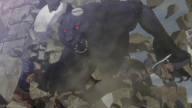 zodd berserk 2016 you draw