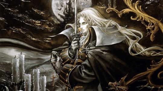 castlevania_leon_belmont_