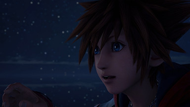 Kingdom Hearts III 'Re Mind'