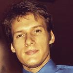 Profile picture of Corey Kensinger